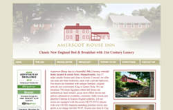 Amerscot House Inn - amerscot.com